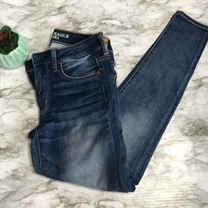 AEO | super stretch jegging • 6